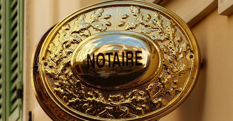 Achat Immobilier Quel Est Le Role Du Notaire Peut On S En Passer
